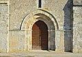 Nonac 16 Église portail horiz 2014.jpg
