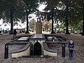 Noordwijk - RK begraafplaats - Priestergraf.jpg
