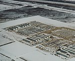 Noralta village Fort Mcmurray March 2018 (40893399895).jpg