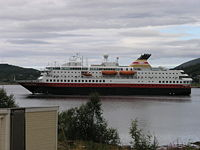 MS Nordnorge (2005)