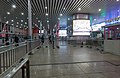 North entrance buffer hall of Beijing West Railway Station (20171205174805).jpg