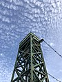 North tower of the Burlington Lift Bridge.jpg