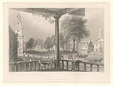 Colleges In New England >> Northampton, Massachusetts - Wikipedia