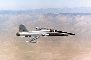 F-5 Freedom Fighter, USA