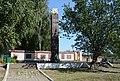 Novomyrhorod Monument of WW2 Warriors 01 Sinelnikova Str. 11a (YDS 3027).jpg