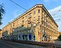 Novosibirsk KrasnyPr residential building 07-2016.jpg
