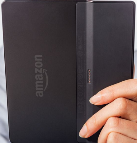 Amazon Kindle - Wikiwand