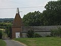 Oast House at Norwoods Farm, Huntley Mill Road, Ticehurst, East Sussex - geograph.org.uk - 322706.jpg