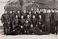 Obóz internowanych w Bregenc-major, Węgry 1940.jpg