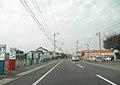 Obayashitown 立光地 Komatsushimacity Tokushimapref Route55.JPG