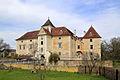 Oberhöflein (Weitersfeld) - Schloss.JPG