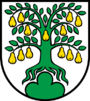 Coat of Arms of Oberwil-Lieli