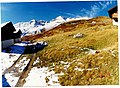 October Autumn Aletsch 2100 Mtr Colors Switzerland - Natural Color ^ ars artis Photography 1988 - panoramio.jpg