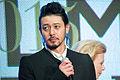 "Odagiri Joe ""Foujita"" at Opening Ceremony of the 28th Tokyo International Film Festival (22427400786).jpg"