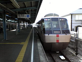 Odakyū Enoshima Line