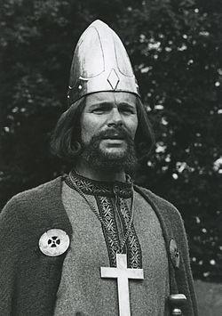Odd Furøy som konge i spelet 1969.jpg