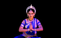 Odishi Dancer in Pose.jpg