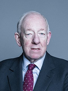 Alastair Goodlad British Conservative politician