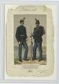 Offizier und Infanterist von Hoch- und Deutschmeister. 1867 (NYPL b14896507-90666).tiff
