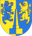 Ohrazenice (Semily District) CoA.png