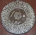 Ohrid Bulgarian Archbishopric Seal 1516.png