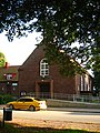 Olaus Petri kyrka Halmstad 05.JPG