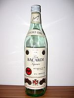 Old Bacardi Front