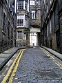 Old Fish Market Close Edinburgh - geograph.org.uk - 1597598.jpg