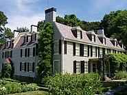 Old House, Quincy, Massachusetts