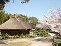 Old Japanese Farm House Museum Miyazaki.JPG