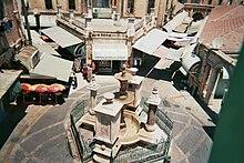 البيمارستان 220px-Old_Jerusalem_