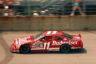 Bill Elliott - 1994 car