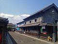 Old Streets of Mameda Hita Oita Japan 03.jpg