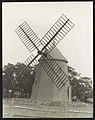 Old windmill, Eastham, Cape Cod, Massachusetts LCCN2004663801.jpg