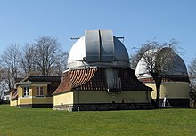 palads aarhus Planetarium Jels