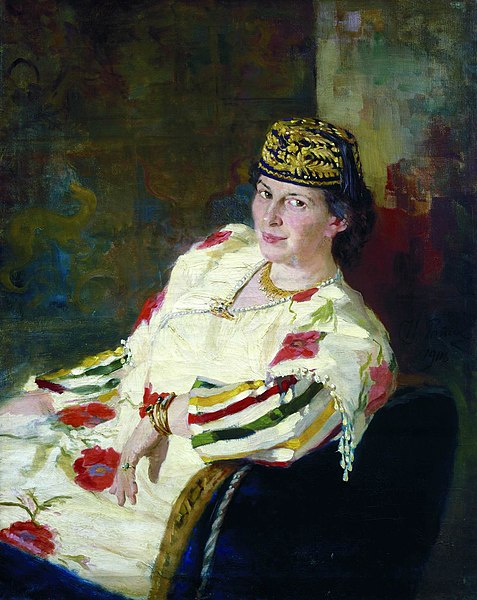 File:Oliv by Repin.jpg