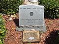 Olustee Park Purple Heart Memorial.JPG