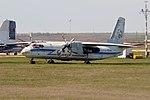 Omega, CCCP-46742, Antonov An-24RV (25977635314).jpg