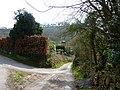 On Denacre Lane, Two Dales - geograph.org.uk - 1802970.jpg