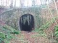 Open tunnel portal - geograph.org.uk - 297450.jpg