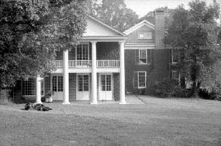 orchard pond plantation wikipedia