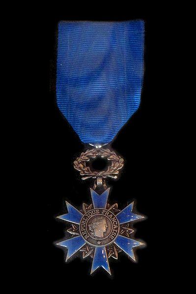 ファイル:Ordre national du Mérite img 2534.jpg