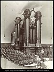 Organ in Tabernacle, Salt Lake City, C.R. Savage Photo..jpg
