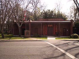 Oroville Chinese Temple