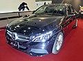 Osaka Auto Messe 2018 (527) - Mercedes-Benz C180 (W205) with SonicPLUS CUSTOM 205.jpg