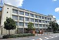 Osaka City Kounan junior high school.JPG