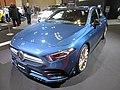 Osaka Motor Show 2019 (283) - Mercedes-AMG A 35 4MATIC Edition 1 (W177).jpg