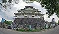Osaka castle , 大阪城 - panoramio (33).jpg