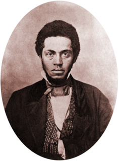 Osborne Perry Anderson African/American abolitionist