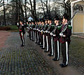 Oslo royal palace changing of the guard photo D Ramey Logan.jpg